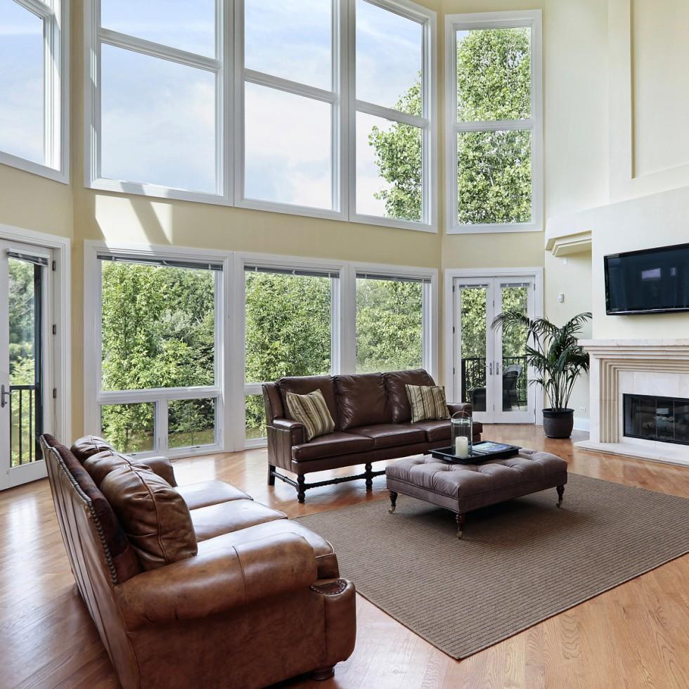 Window Tinting Interior